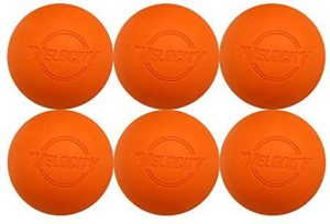 Velocity Lacrosse Balls – Official Sized NFHS, SEI, and NCAA Approved