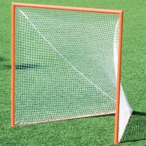 Official Champion Lacrosse Goal (NCAA Collegiate)