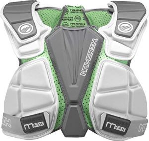 Maverik Lacrosse Max Speed