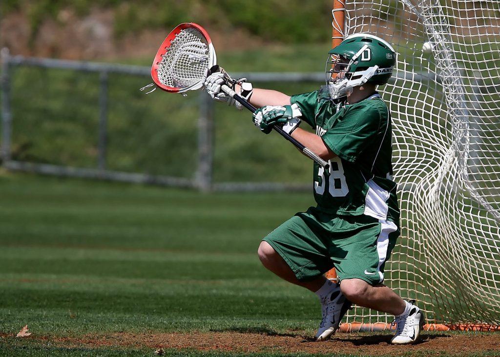 lacrosse goals nets