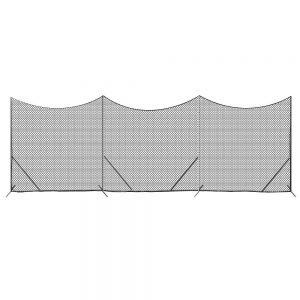 Predator barrier