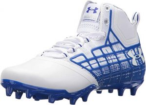Under Armour Men's Banshee Mid MC