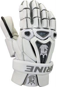 Brine king 5 goalie glove