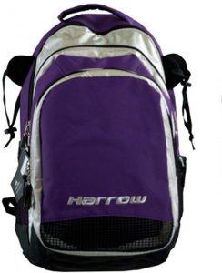 deBeer Lacrosse Pink Gear Pack Backpack Bag