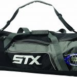 STX challenger lacrosse equipment bag