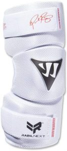 warrior youtj rabil nxt arm pad
